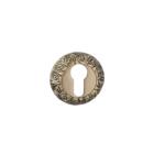 Bussare Classic Antigo A-38-20 antik bronz körrozettás kilincsgarnitúra