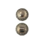 Bussare Classic Antigo A-39-20 antik bronz WC alsórozetta