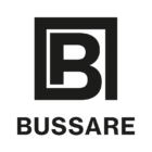 Bussare Classic Stricto króm - szatén króm négyzetrozettás kilincsgarnitúra A-67-35