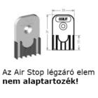 Air Stop mod