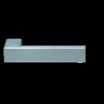 Scoop 1005 Quadra inox kilincsszár pár