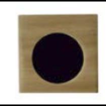 FT-MQ súrolt bronz ajtóhúzó
