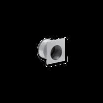 ATZ - 3919 szögletes rozsdamentes acél tolóajtó húzóka