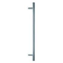 Scoop Ferdített húzórúd 120 cm magas 1db - L1200