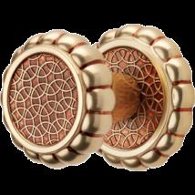 Linea Cali Aisha francia arany fix gomb garnitúra körrozettával 1650 PT