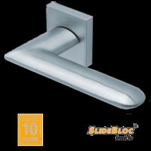 Scoop 1021 inox kilincsgarnitúra SlideBloc mechanikával