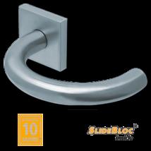 Scoop 1070 Baloo inox kilincsgarnitúra SlideBloc mechanikával