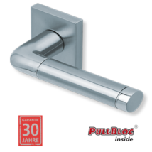 Scoop 1101 Duo kilincsgarnitúra PullBloc mechanikával