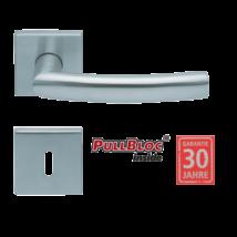 Scoop 1003 Geo inox kilincsgarnitúra PullBloc mechanikával