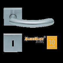 Scoop 1085 Golf inox kilincsgarnitúra SlideBloc mechanikával