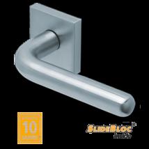 Scoop 1200 Image II inox kilincsgarnitúra SlideBloc mechanikával