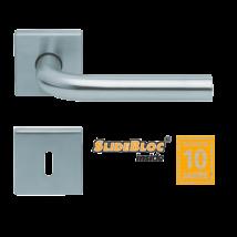 Scoop 1100 Image inox kilincsgarnitúra SlideBloc mechanikával