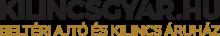 Kilincs és beltéri ajtó kiegészítő webáruház - Kilincsgyár