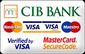 CIB Bank és kártyatársaságok