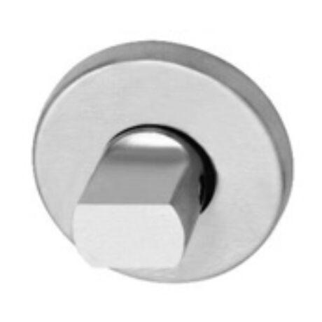 Maestro WC visszajelzős alsó körrozetta pár 52mm/12mm