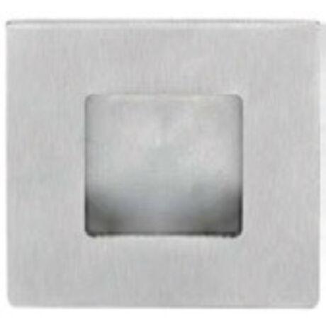 Maestro Szögletes húzókagyló pár 70 mm