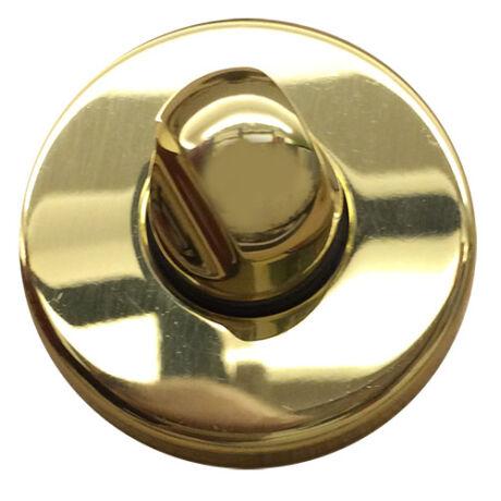 Maestro WC alsó körrozetta pár 50mm/7mm