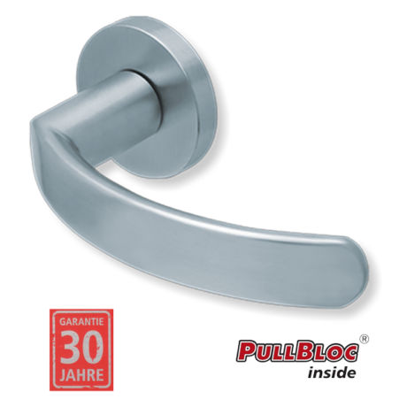 Scoop 1023 kilincsgarnitúra PullBloc mechanikával