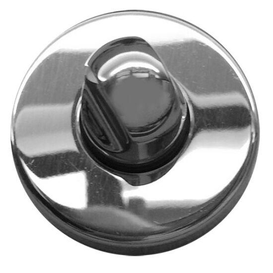 Maestro WC alsó körrozetta pár 52mm/12mm