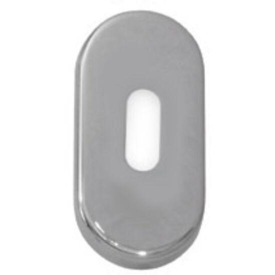 Maestro BB alsó ovális rozetta pár 65mm/30mm