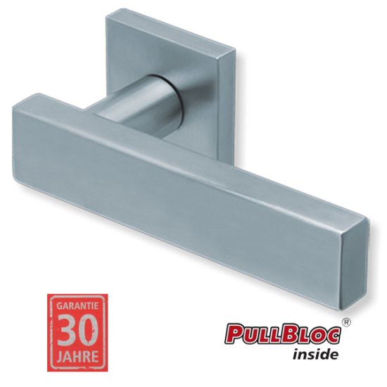 Scoop 1019 kilincsgarnitúra PullBloc mechanikával