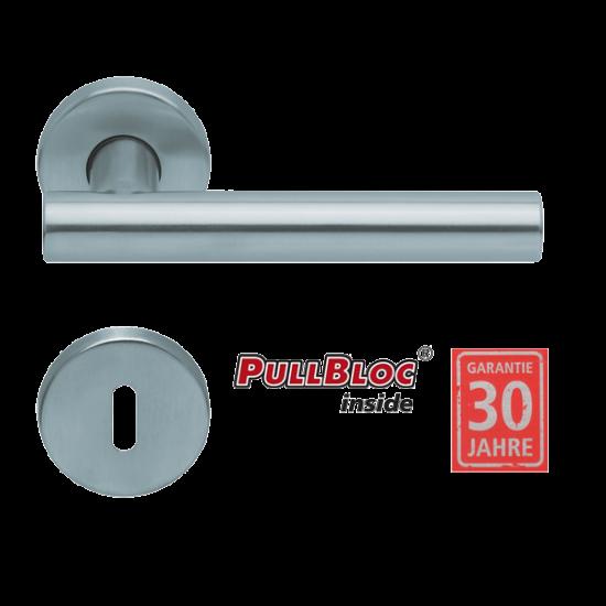 Scoop 1074 Roxy kilincsgarnitúra PullBloc mechanikával