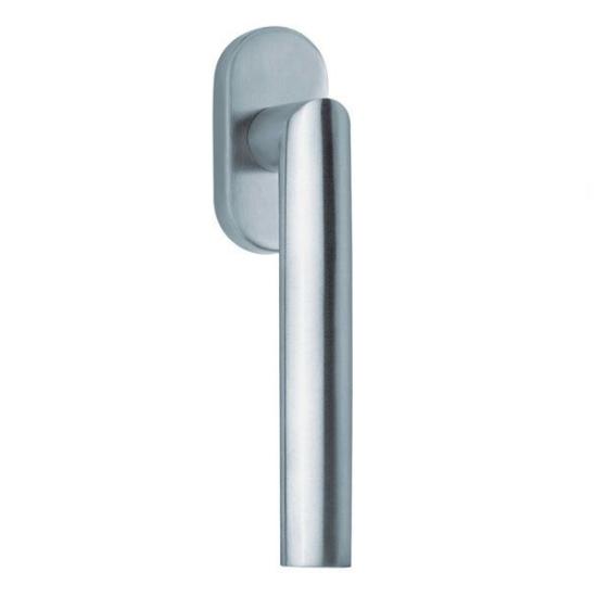 Scoop Jade I 1108 ablakfélkilincs rozsdamentes acél