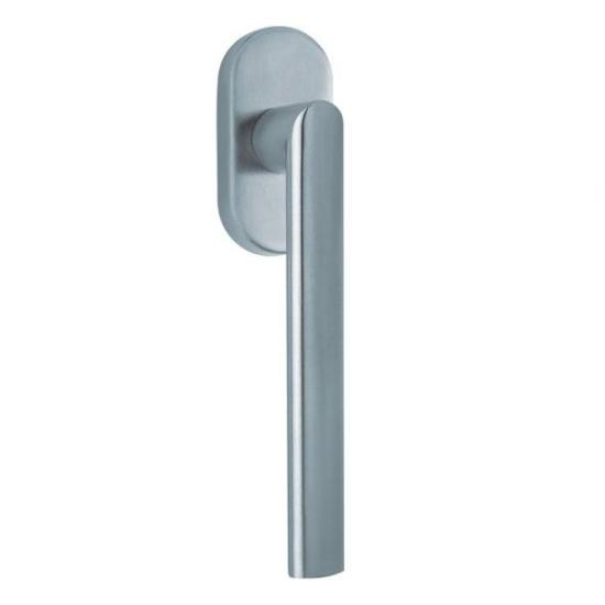 Scoop Jade II 1109 ablakfélkilincs rozsdamentes acél
