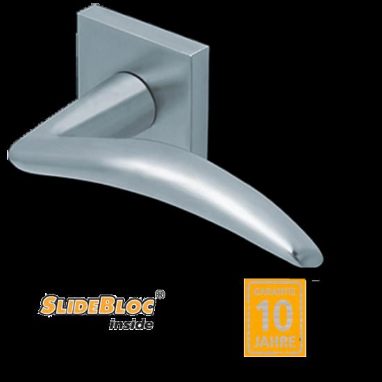 Scoop 1062 Laura kilincsgarnitúra SlideBloc mechanikával