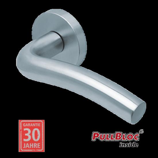 Scoop 1102 Wave kilincsgarnitúra PullBloc mechanikával